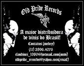 OLD PRIDE RECORDS DISTRIBUIDORA DE VINIS DE HEAVY METAL EM GERAL