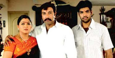 Vetrivel Sakthivel Full Movie