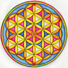 Pintá tu Mandala