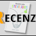 [Recenze] | Daniel Smith - Myslete jako Steve Jobs