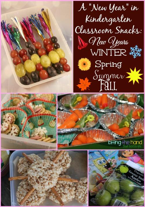 Classroom Snack Ideas : Kindergarten snack ideas images