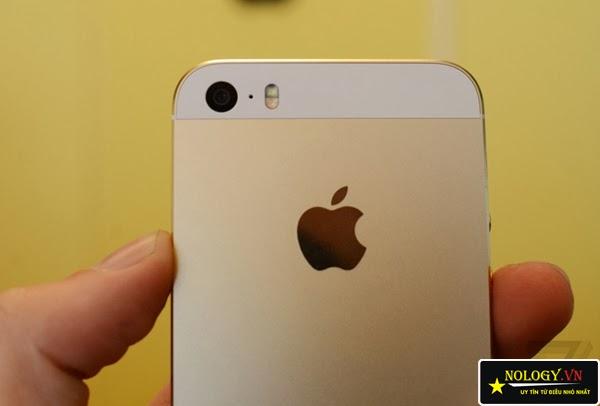 iPhone 5s lock