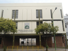 "Escuela ""La Sagrada Familia"""