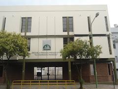 "Escuela ""La Sagrada Familia"""
