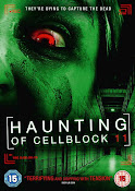 Haunting of Cellblock 11 (2014) ()