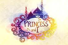 Princess and I January 8, 2013