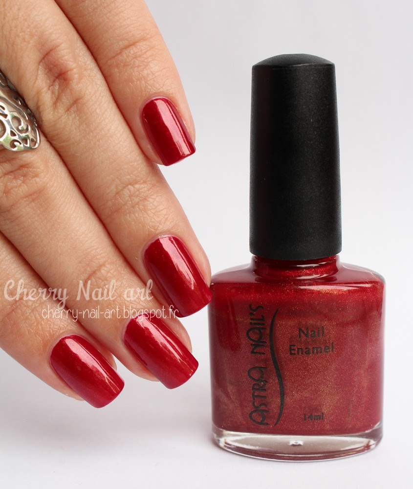 vernis Astra nails 361