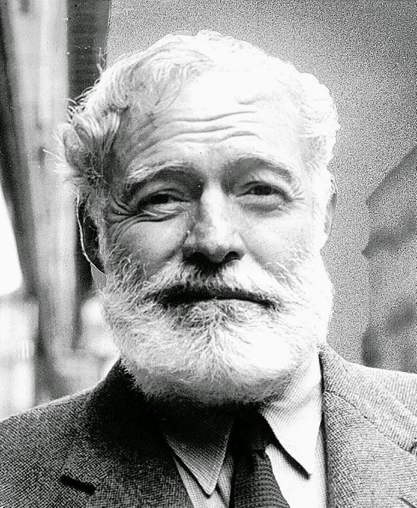 Ернест Хемингвеј