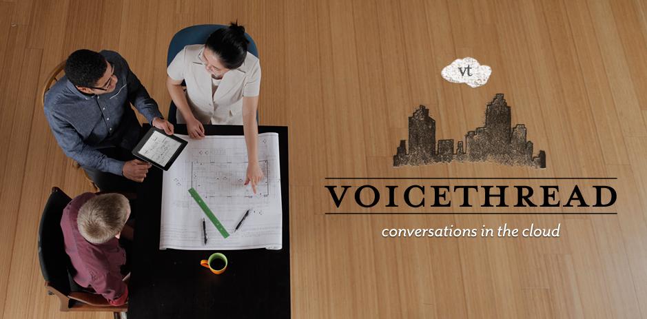 Voice Threads