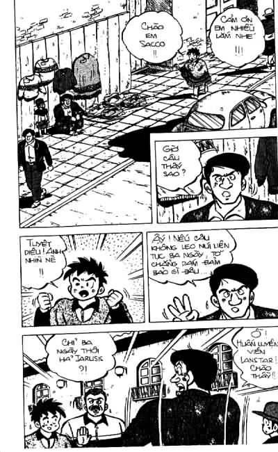 Jindodinho - Đường Dẫn Đến Khung Thành III Tập 26 page 87 Congtruyen24h