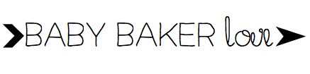Baby Baker Love