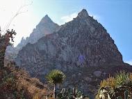 Roque Aderno. Anaga