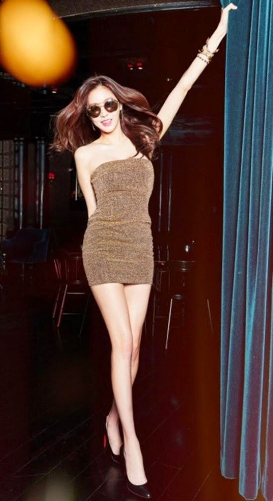 UEE talks about weight loss in her new pictorial ~ K-Diet