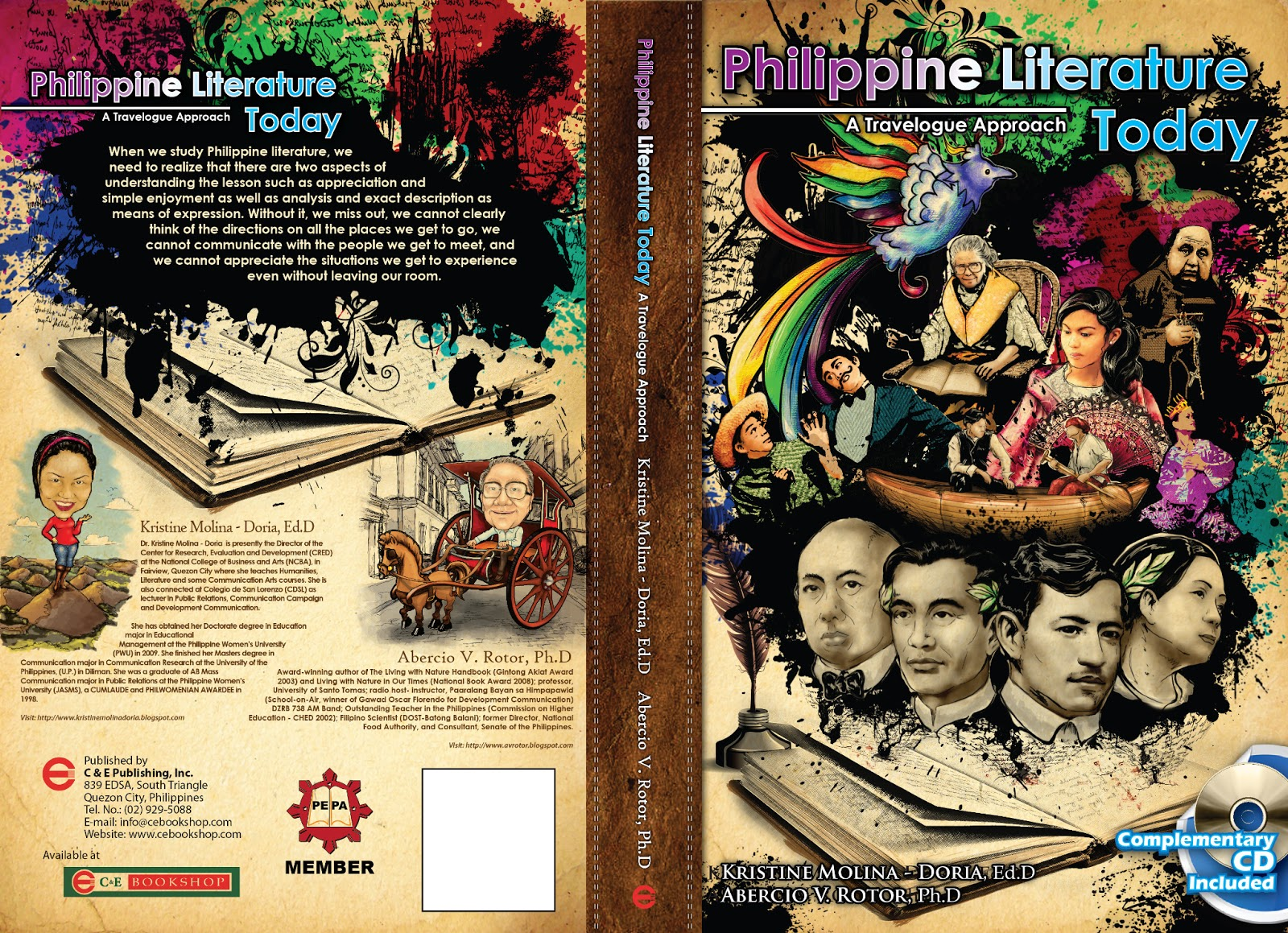 literature and philippine free press Established in 2008 as contemporary art philippines, art+ magazine is the  flagship  kultura special literary section for the contemporary philippine  essay  plural: online prose journal, art+ magazine, and the philippines free  press.
