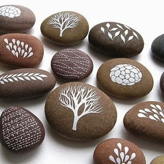 32 awesome things to make with nature diy craft projects