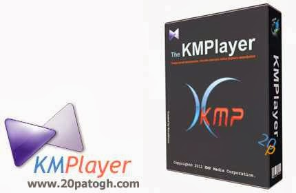 KMPlayer 3.8.0.119