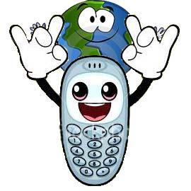 Setting Internet Pada Handphone