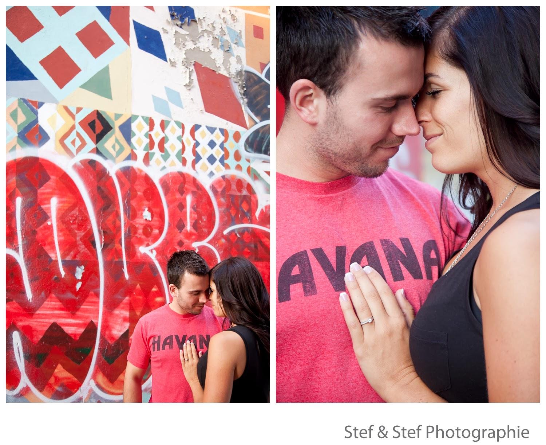 Photographie couple montréal