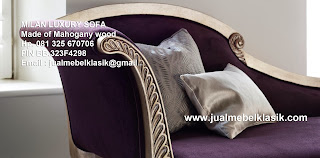 Mebel klasik sofa ukir jepara sofa klasik ukir mahoni luxury carved sofa