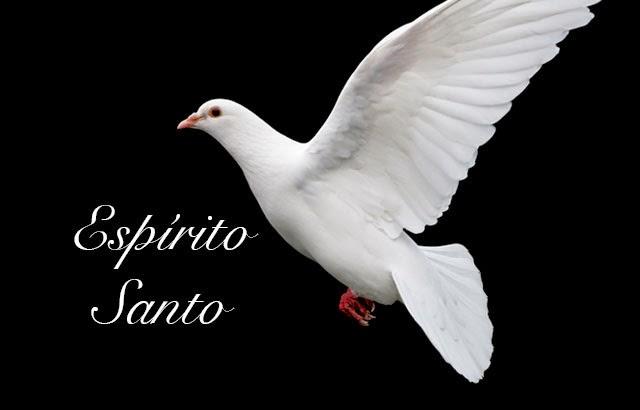 Espírito Santo de Deus Vai Encher Tua Vida de Poder - Clique Aqui e Veja