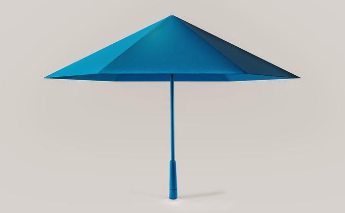Paraguas Ecologico y Duradero