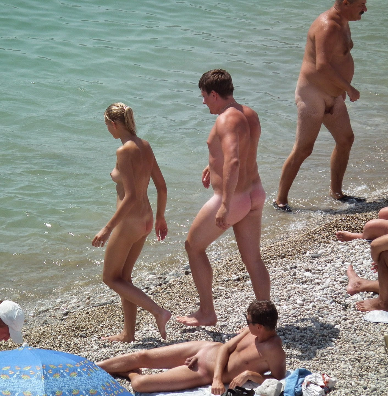 nudist beaches noosa