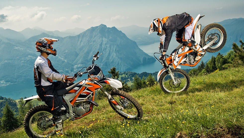 KTM Freeride 350  Bikes Hd Wallpapers