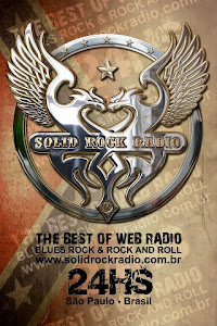 Solid Rock Radio