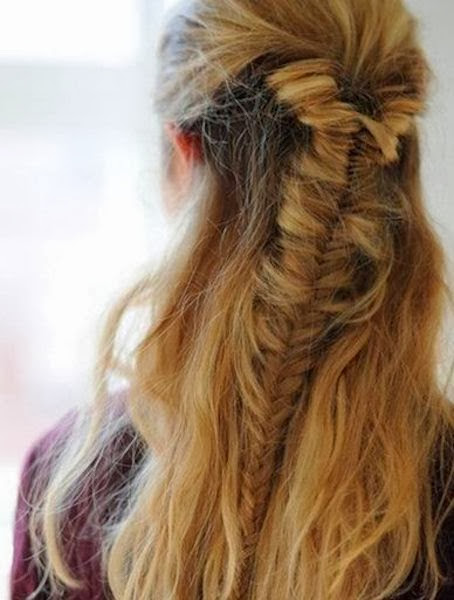 Hair Inspiration - The Braidy Bunch Pictures