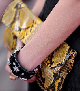 Dina Manzo Bangle Bracelet