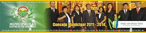 Blog de la Municipalidad Distrital de Imperial