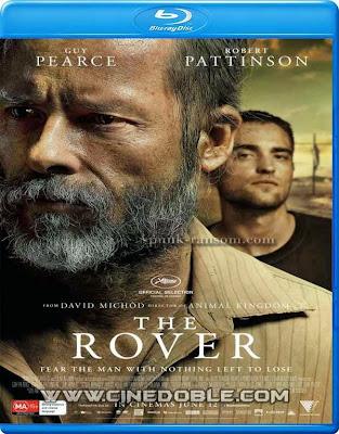 the rover 2014 720p espanol subtitulado The Rover (2014) 720p Español Subtitulado