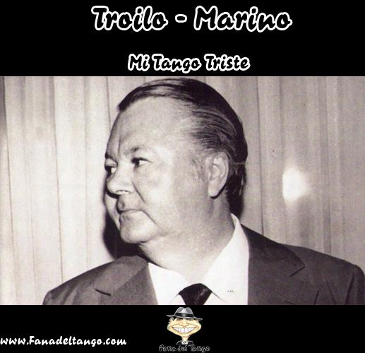 Roberto Goyeneche - Astor Piazzolla - Balada Para Un Loco