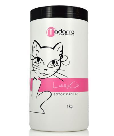 Botox Capilar Lizzy Cat