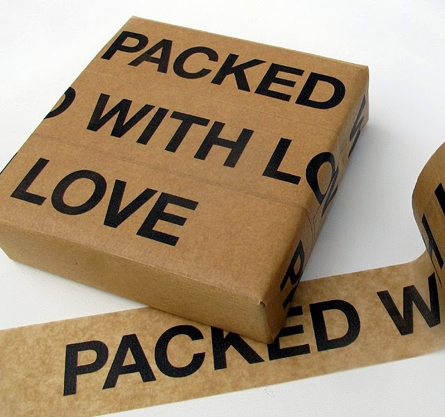 Awesome Packing Tapes and Coolest Packaging Tapes (15) 1