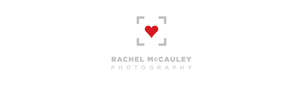 Rachel McCauley's Photographic Memory