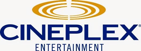 Cineplex VIP Cineplex Entertainment