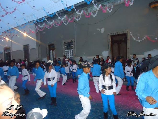 Grupo de Danza Norteña
