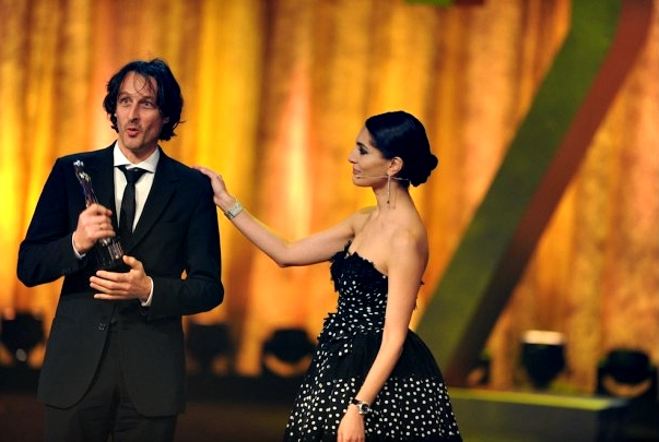 Boudewijn Koole, Discovery Award