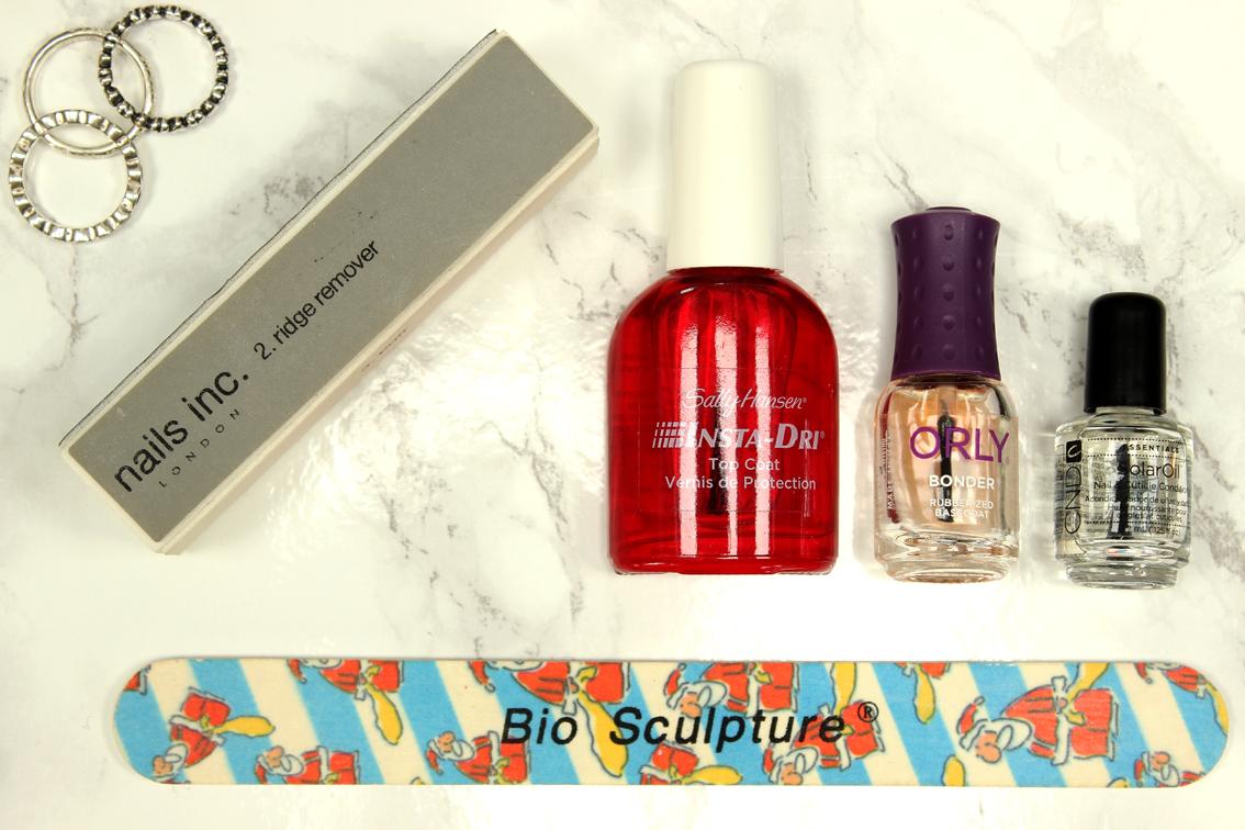 Manicure Favourites