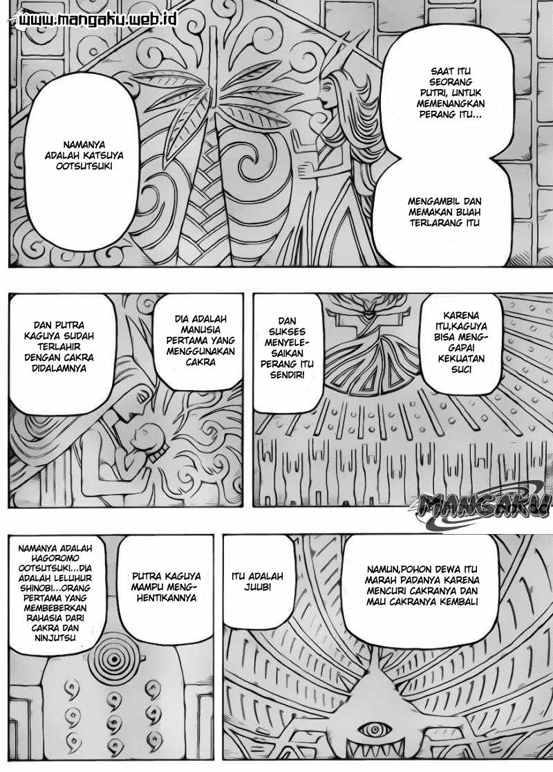 Komik Naruto 646 Bahasa Indonesia halaman 7