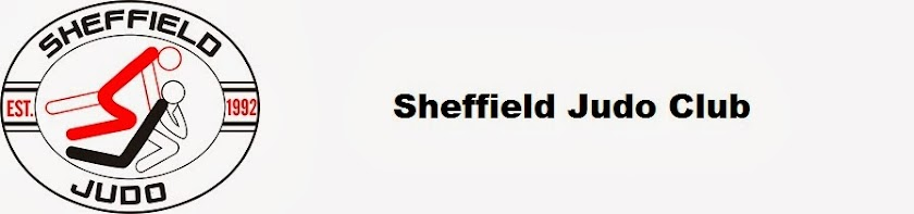 Sheffield Judo Club
