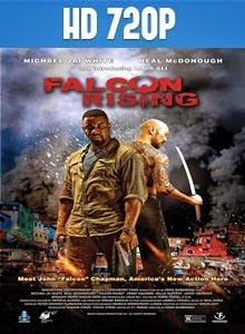 Falcon Rising 720p Subtitulada 2014