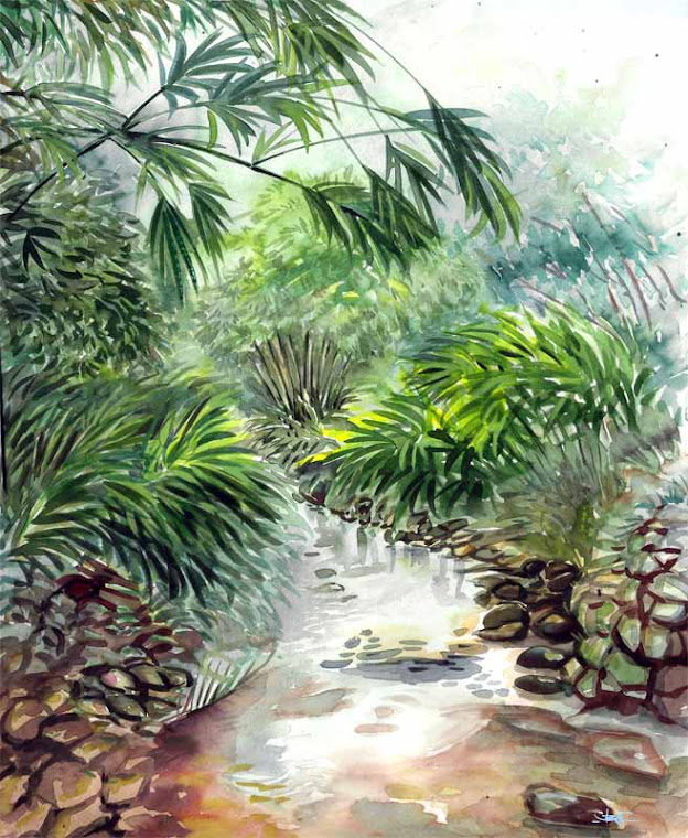 """11x14"""" Landscape"""