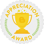 Premio Appreciation Award