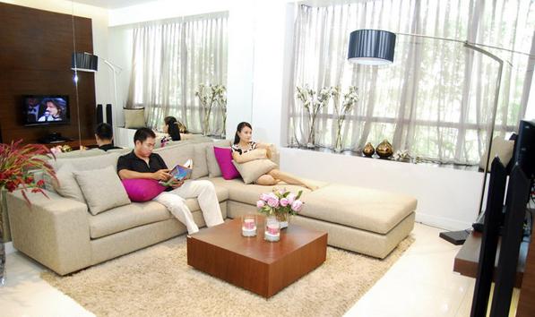 Cần bán căn hộ khu phức hợp Sunrise City. 0973736853
