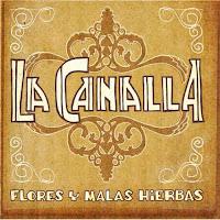 La Canalla en Sevilla, actuación el 2 de agosto de 2012 en las Noches de Verano en el Palacio de la Buhaira