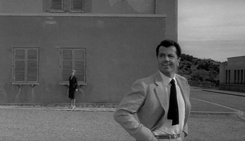 And Then We Lost Antonioni >> Michelangelo Antonioni S L Avventura Metafilter
