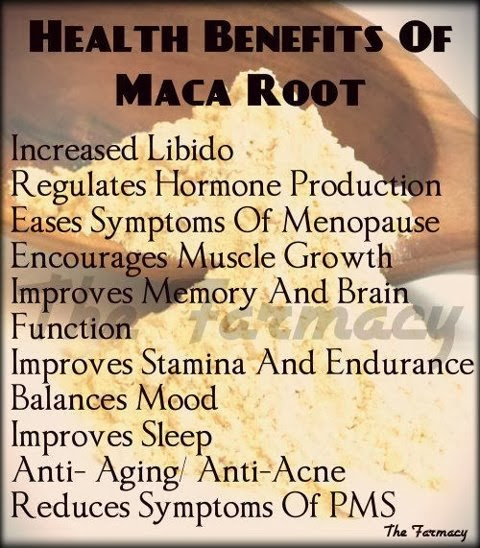 ORGANIC RAW MACA POWDER (ROOT) CALL-09036411526