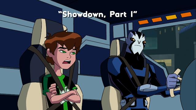 Showdown, Part 1